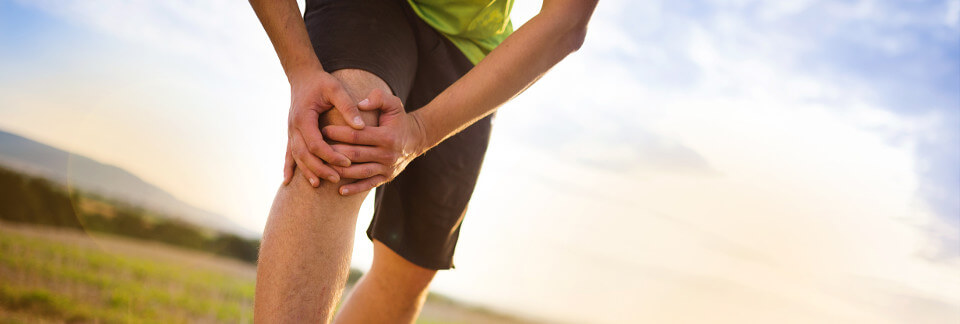 Natural Knee Injections