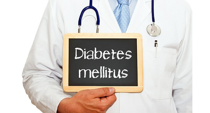 What is Diabetes Mellitus?