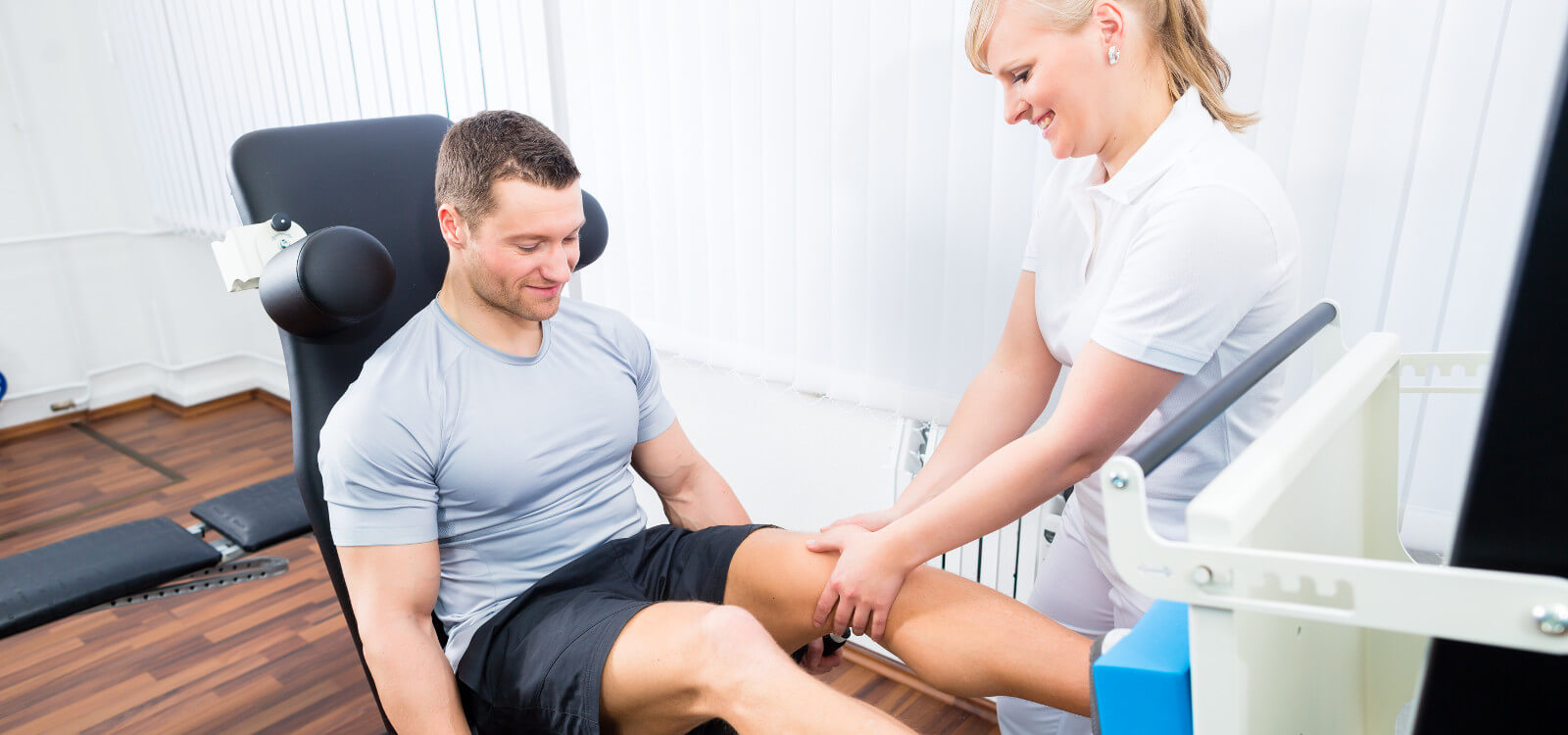 Knee Pain Relief in Austin