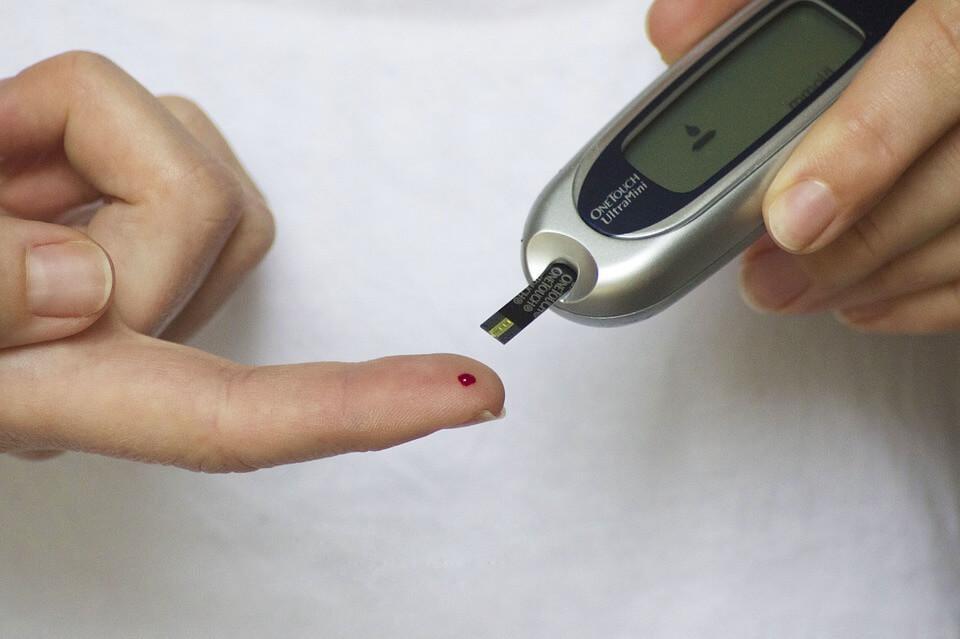 5. Treatment of Diabetes