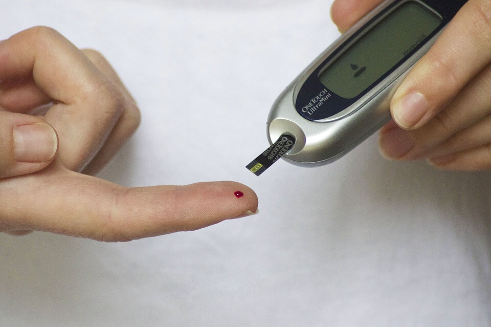 5. Treatment of Diabetes