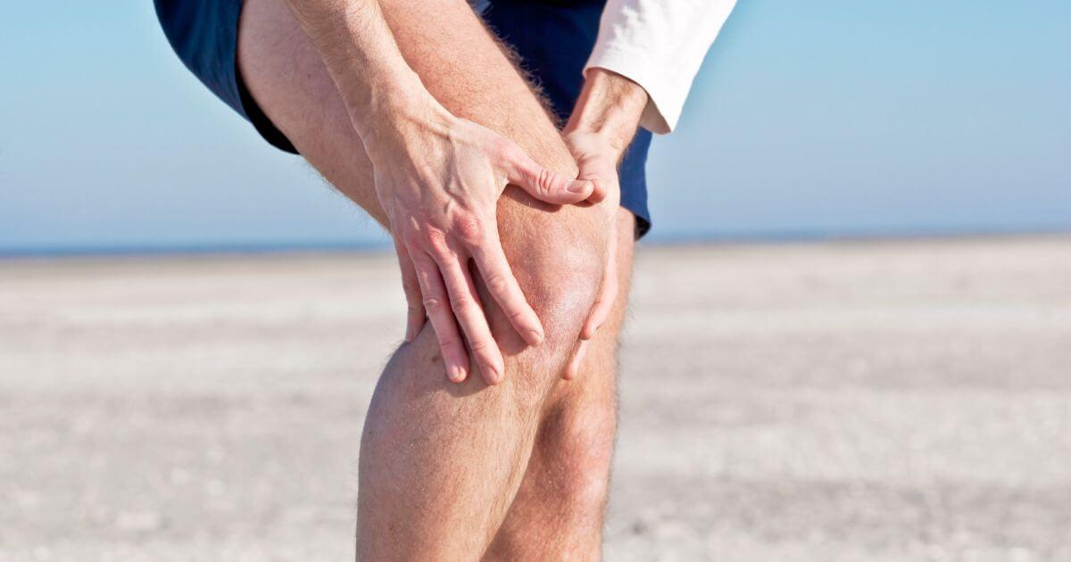 Knee Trac Treatment