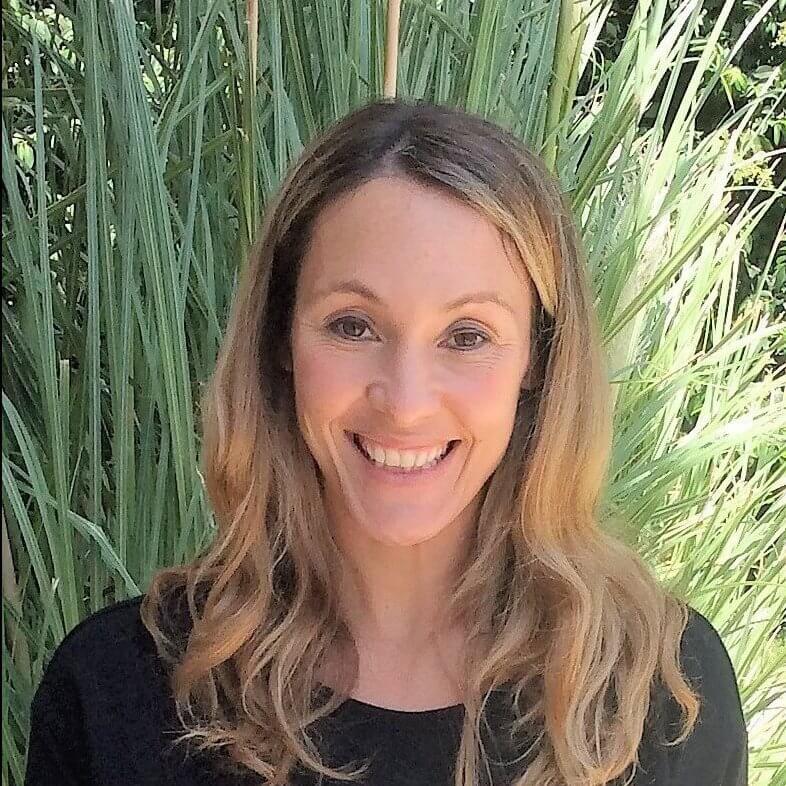 Kristin Jarrett - Physical Therapist