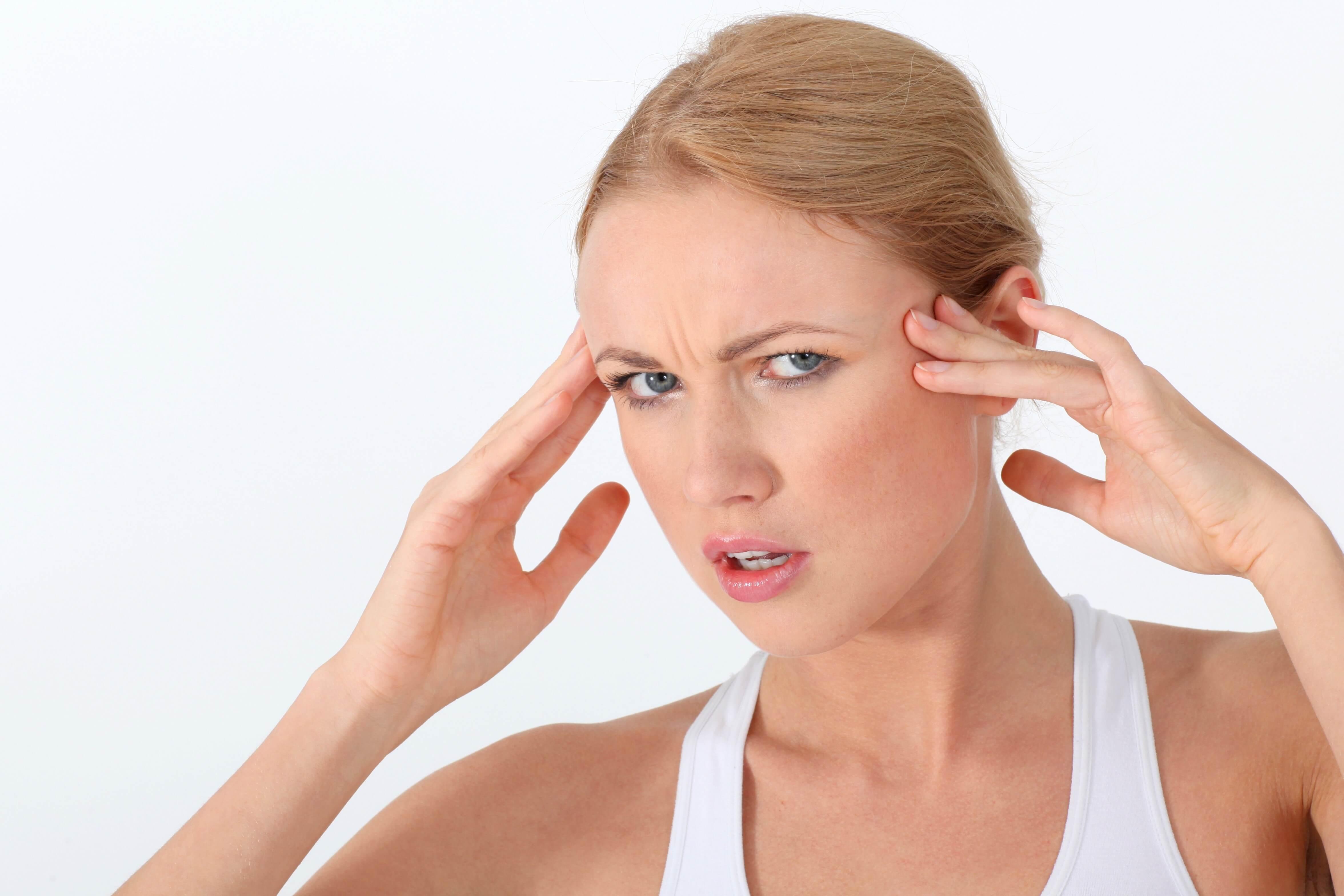 MiRx Migraine Treatment