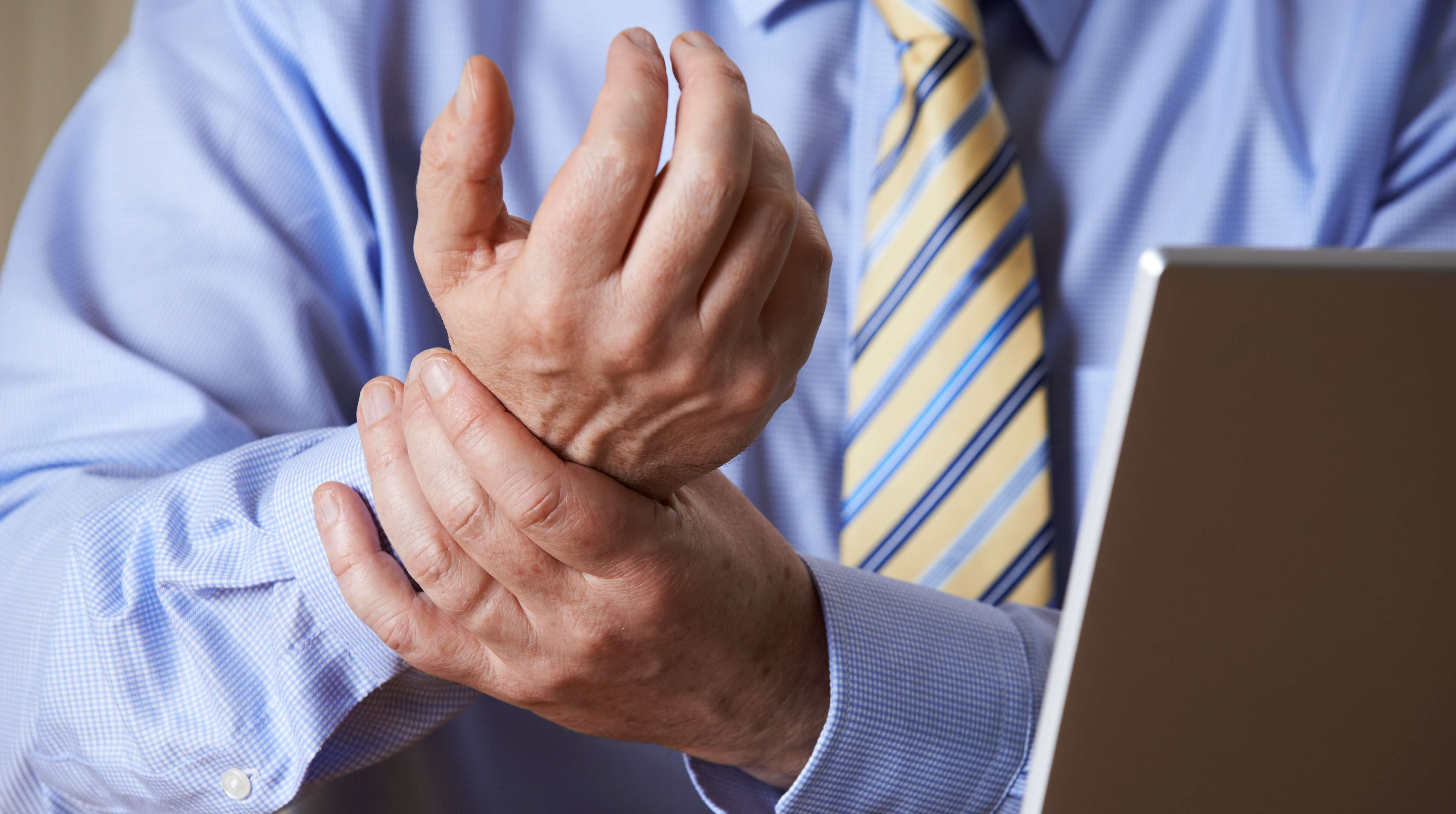 Carpal Tunnel Relief in Austin