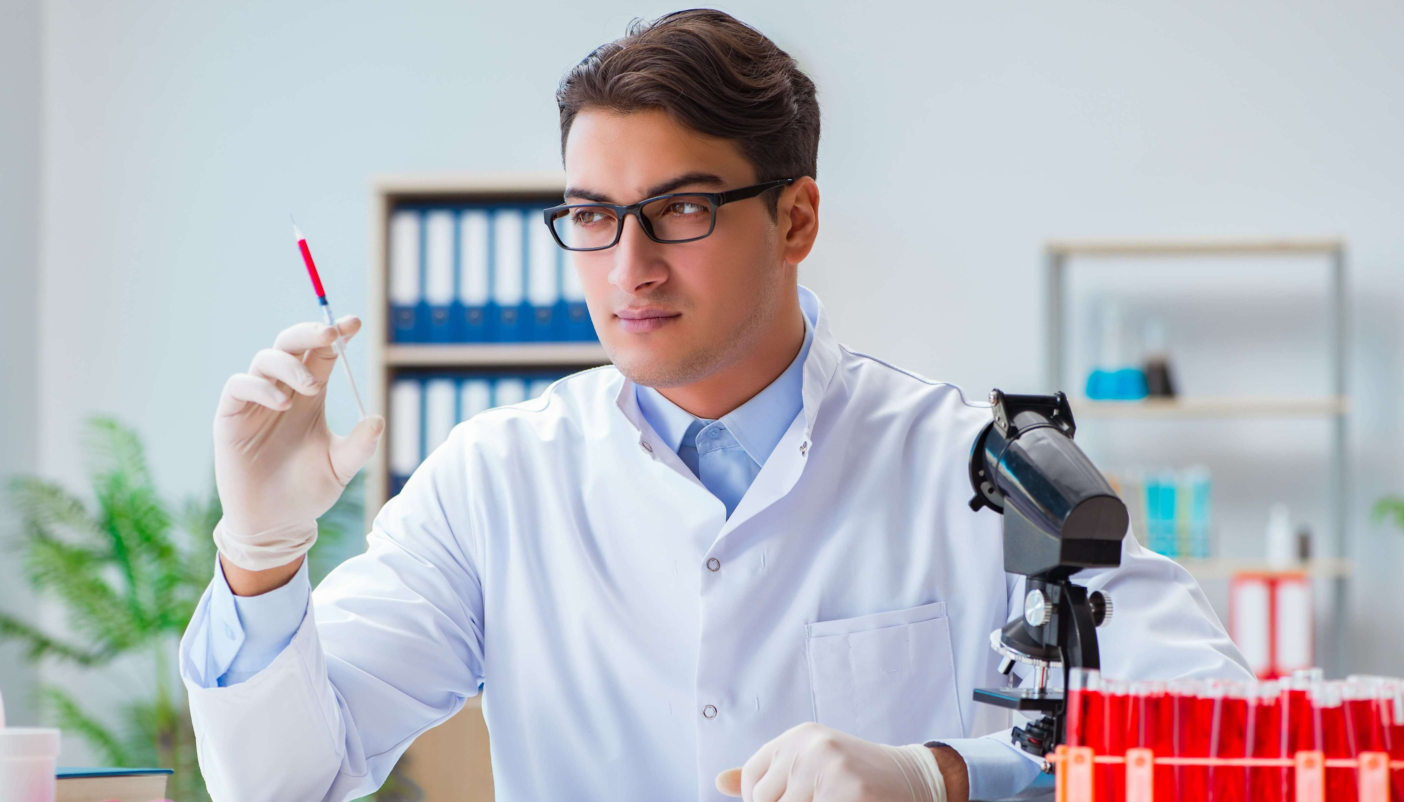 PRP Treatment in Austin