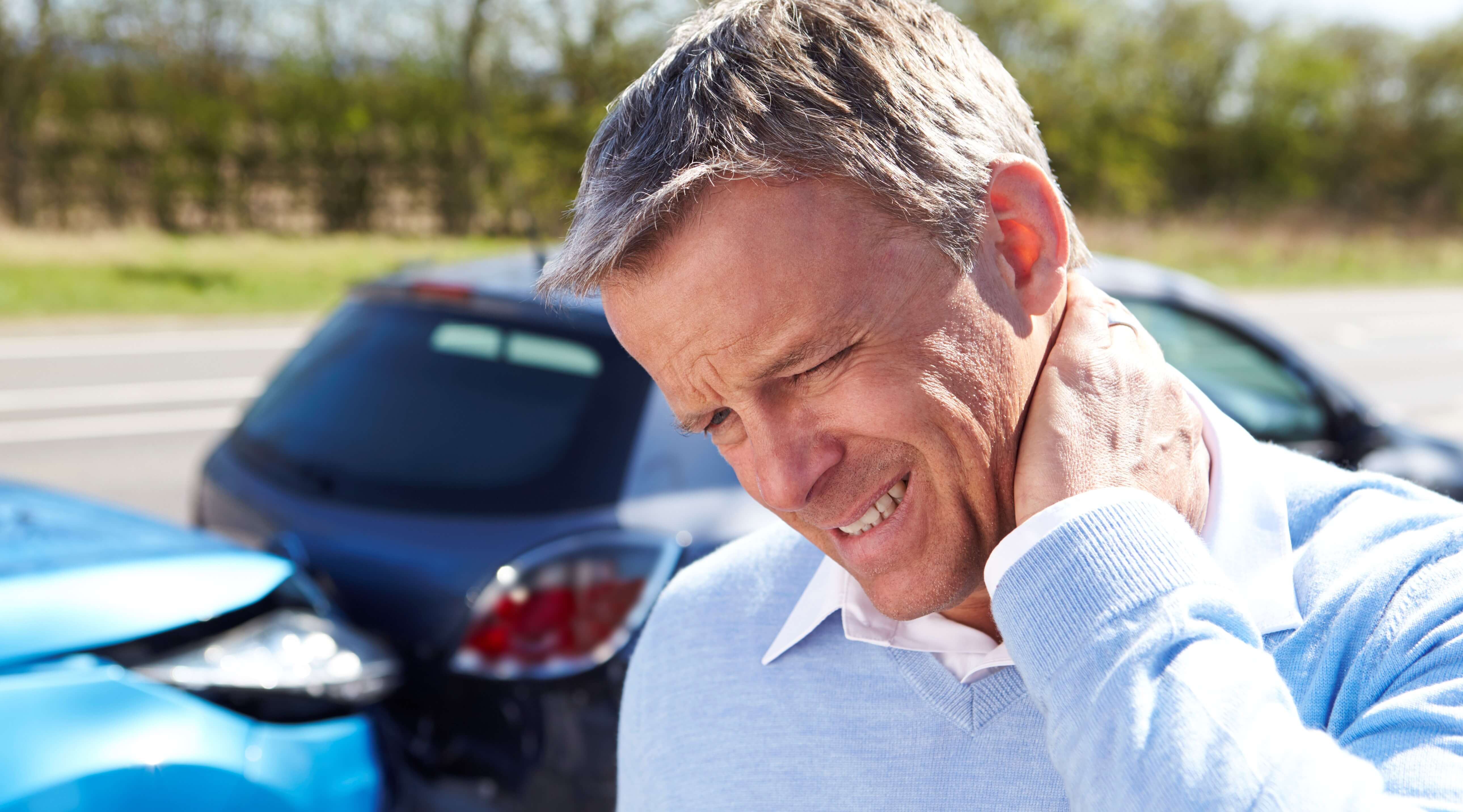 Auto Accident Injuries in Austin