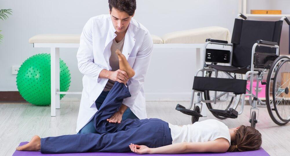 Neuropathy Treatment in Austin