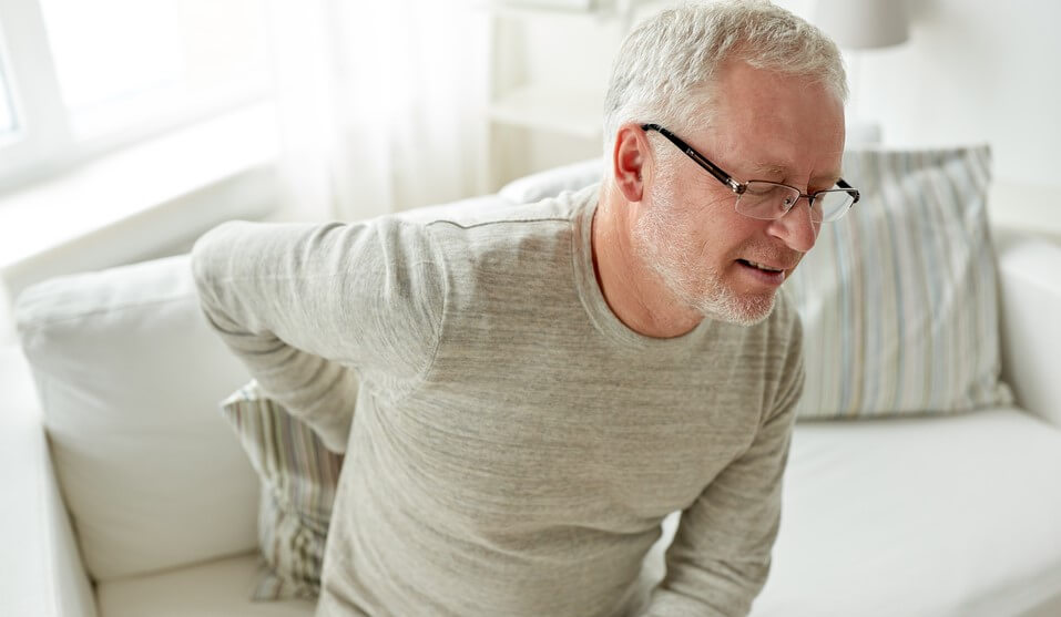 Non-surgical treatment for herniated discs