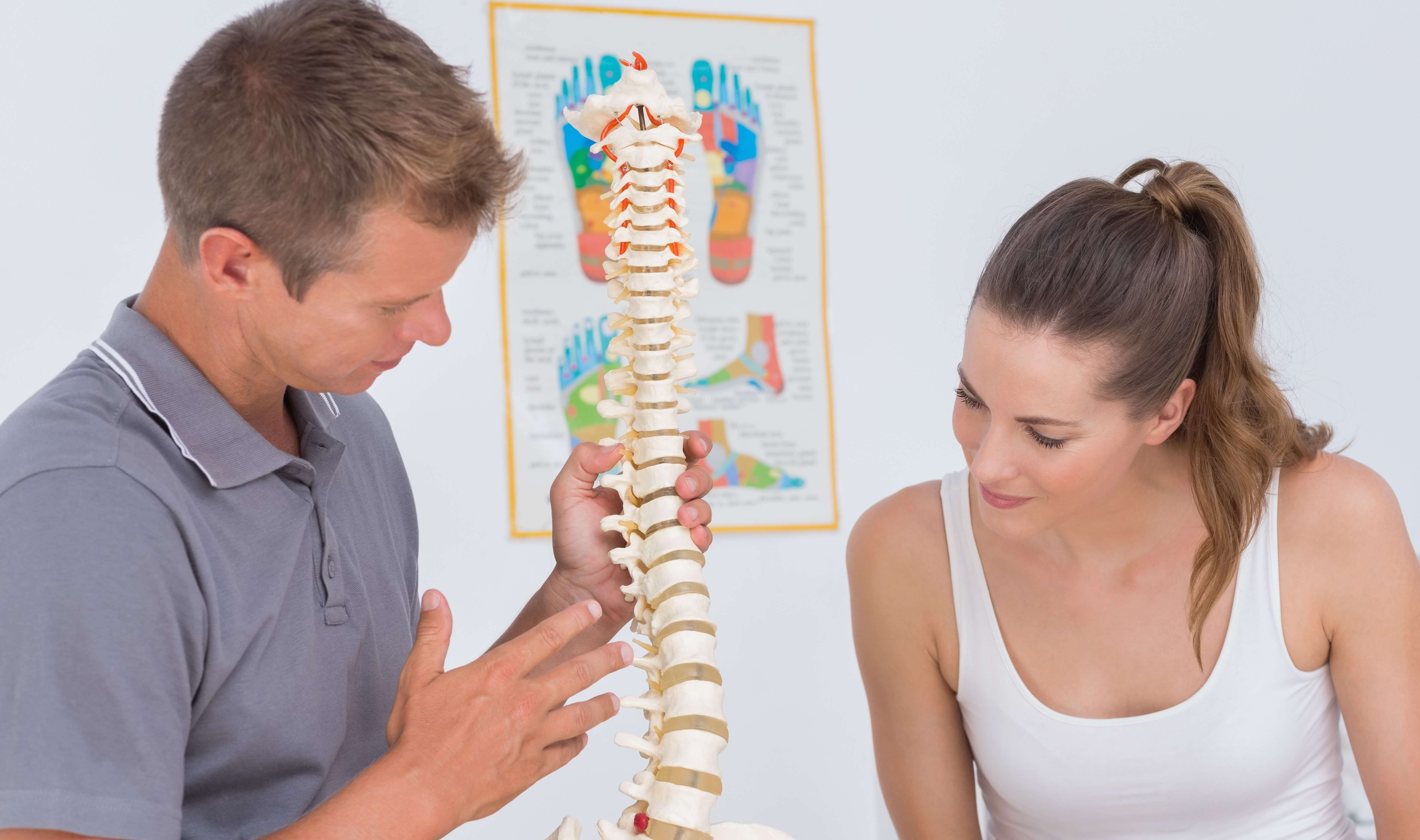 Herniated Dist Treatment in Austin