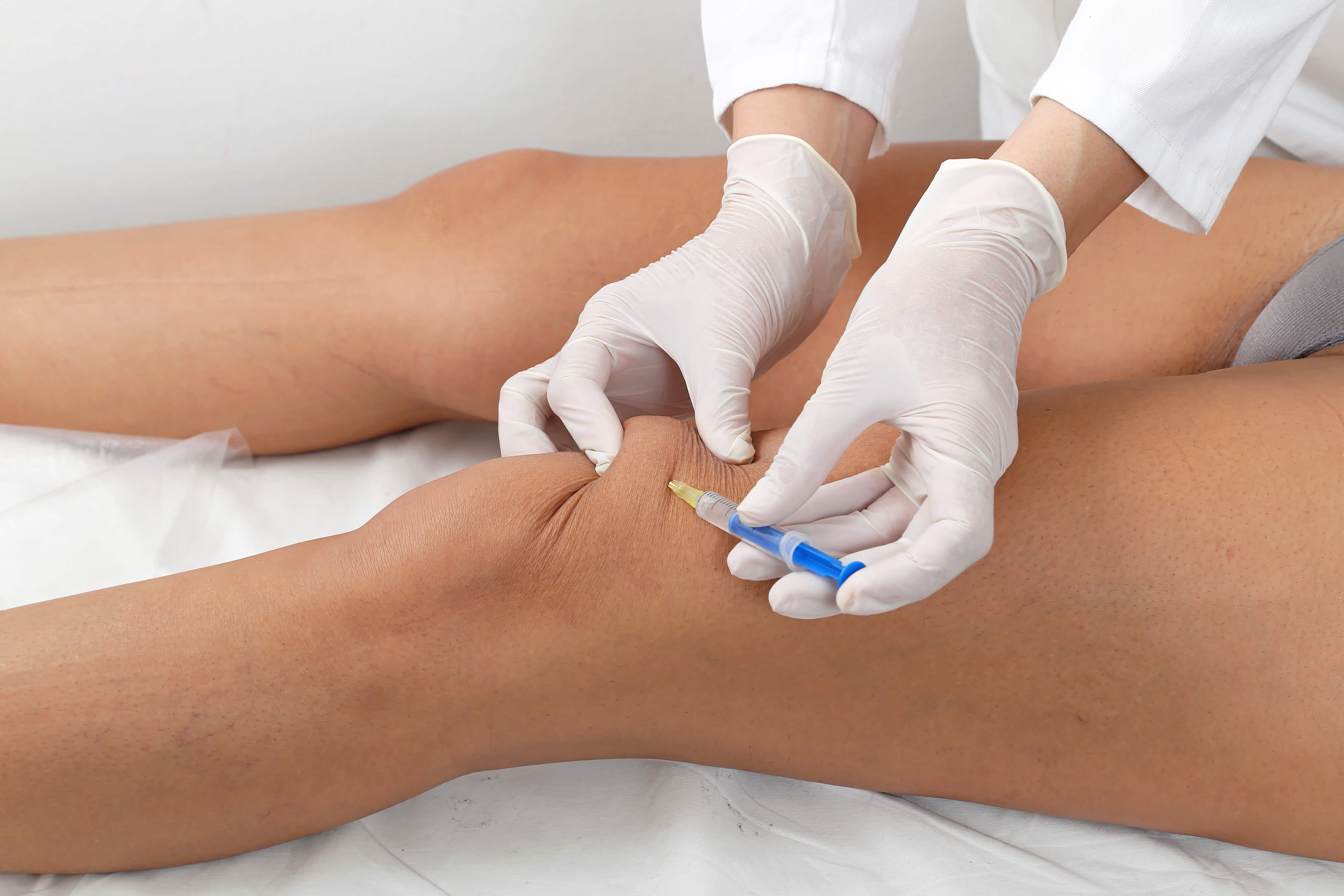 Injections for Knee Pain in Austin