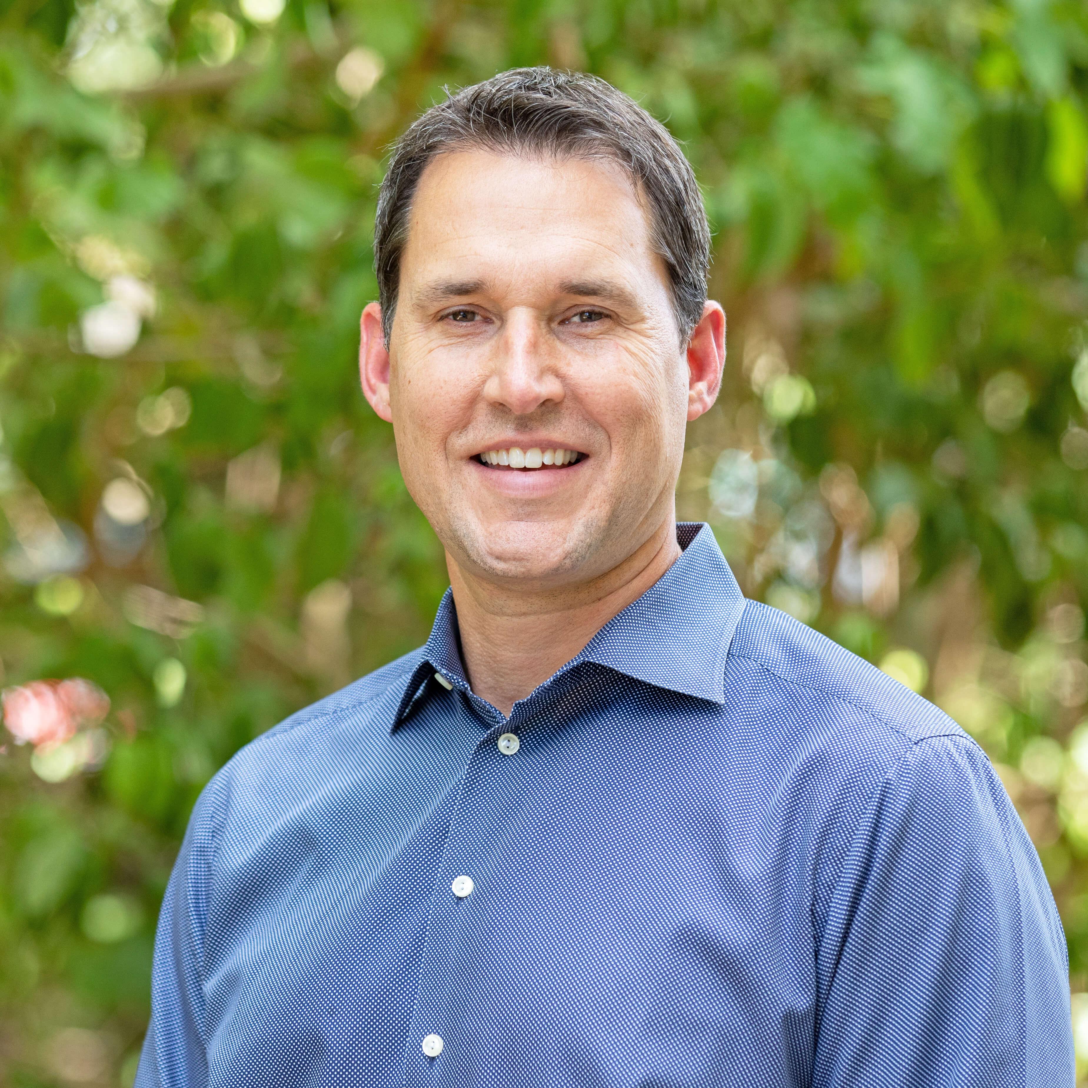 Chiropractors in Austin - Dr. Jeff Fluitt